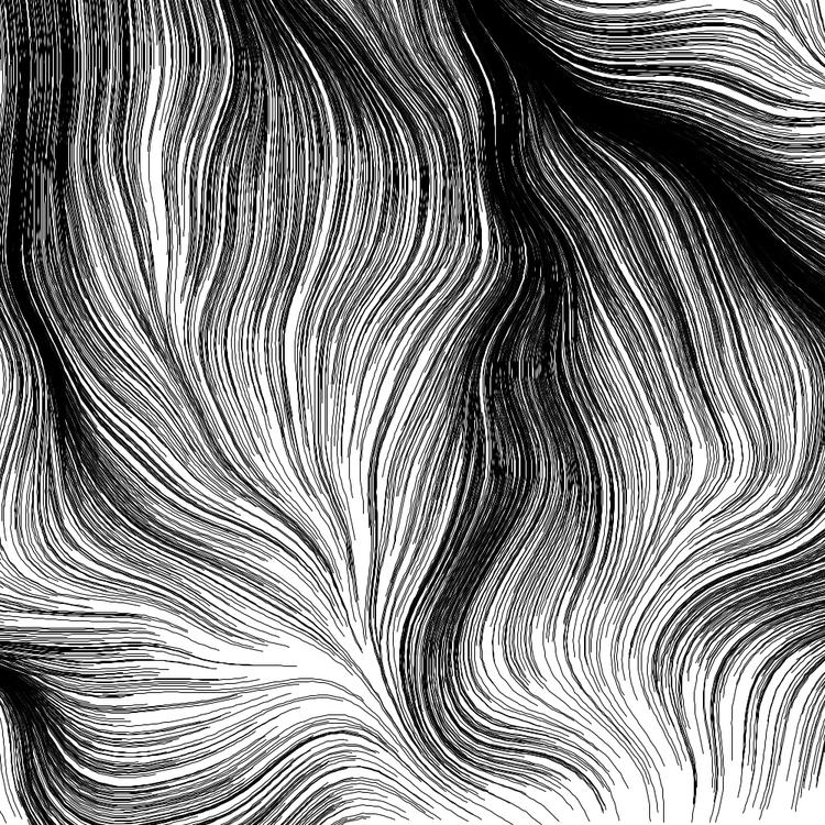 Использование шума Перлина в углах