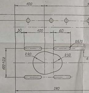 Разрабатываем ремённую передачу в nanoCAD 21 (часть 2 из 3)