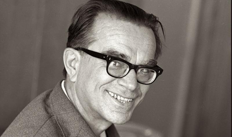 Виктор Михайлович Глушков