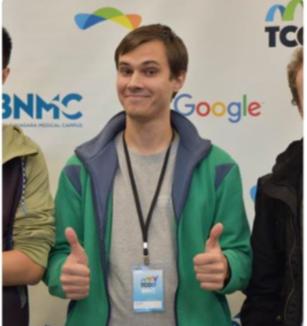 Геннадий Короткевич самый — титулованный спортивный программист в мире
