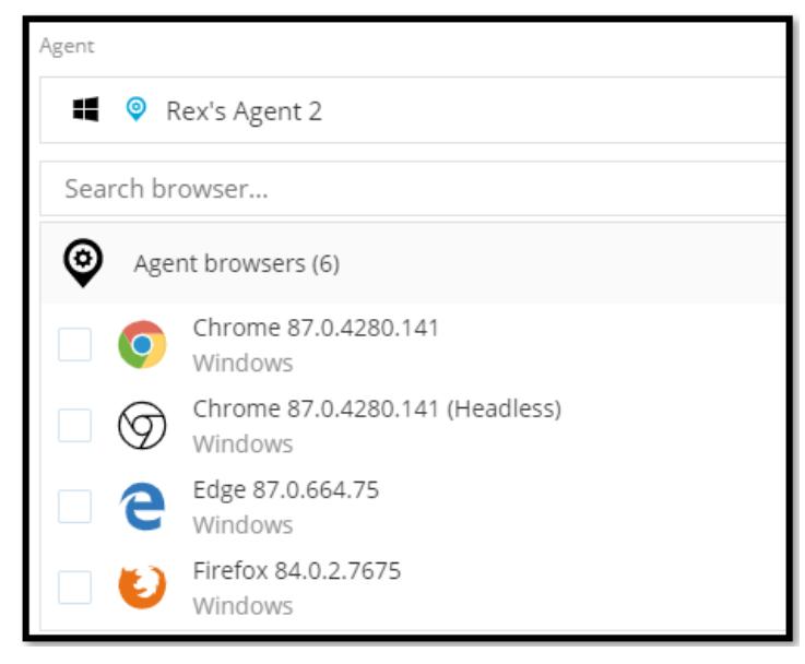 Кросс-браузерное тестирование в Selenium / Блог компании OTUS / Хабр