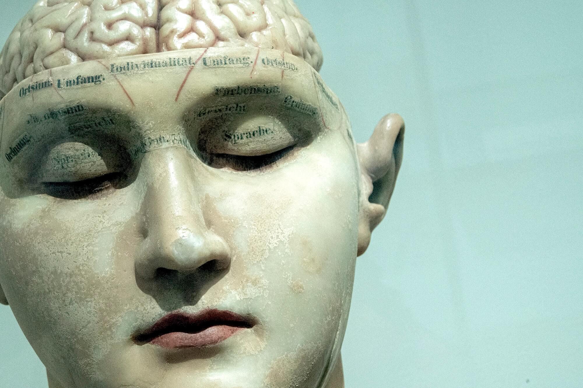 Умопомрачительный ритм как наш мозг генерирует измененные состояния сознания  новое исследование