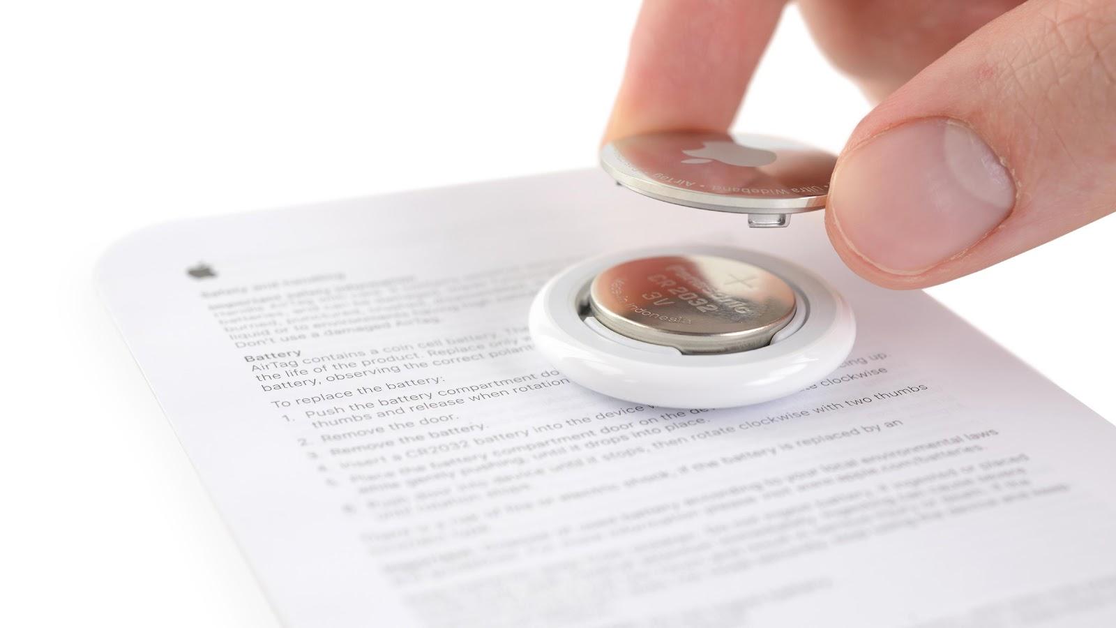Свершилось! В продукте Apple можно самому заменить аккумулятор! По этому поводу даже составлена письменная инструкция