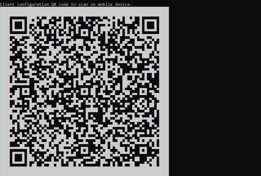 Двойной VPN, или как построить цепочку из WireGuard VPN серверов на Windows