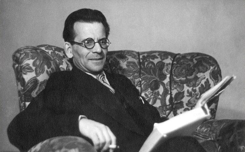 Академик Сергей Алексеевич Лебедев, один из основателей и самых видных деятелей отечественной инфоматики
