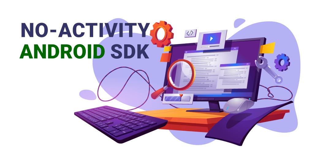 Создание SDK под Android в стиле Single-Activity / Хабр