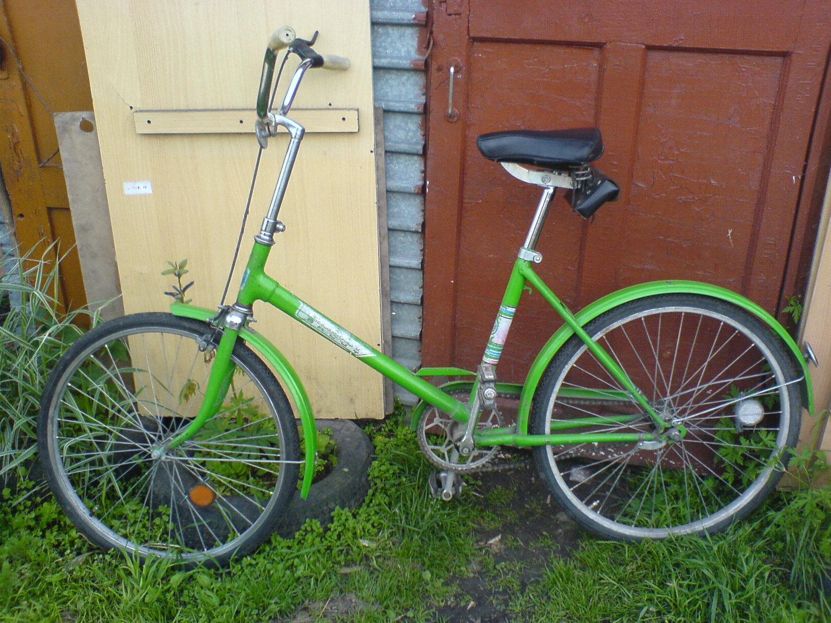 Фотораком на вело фото 601-67