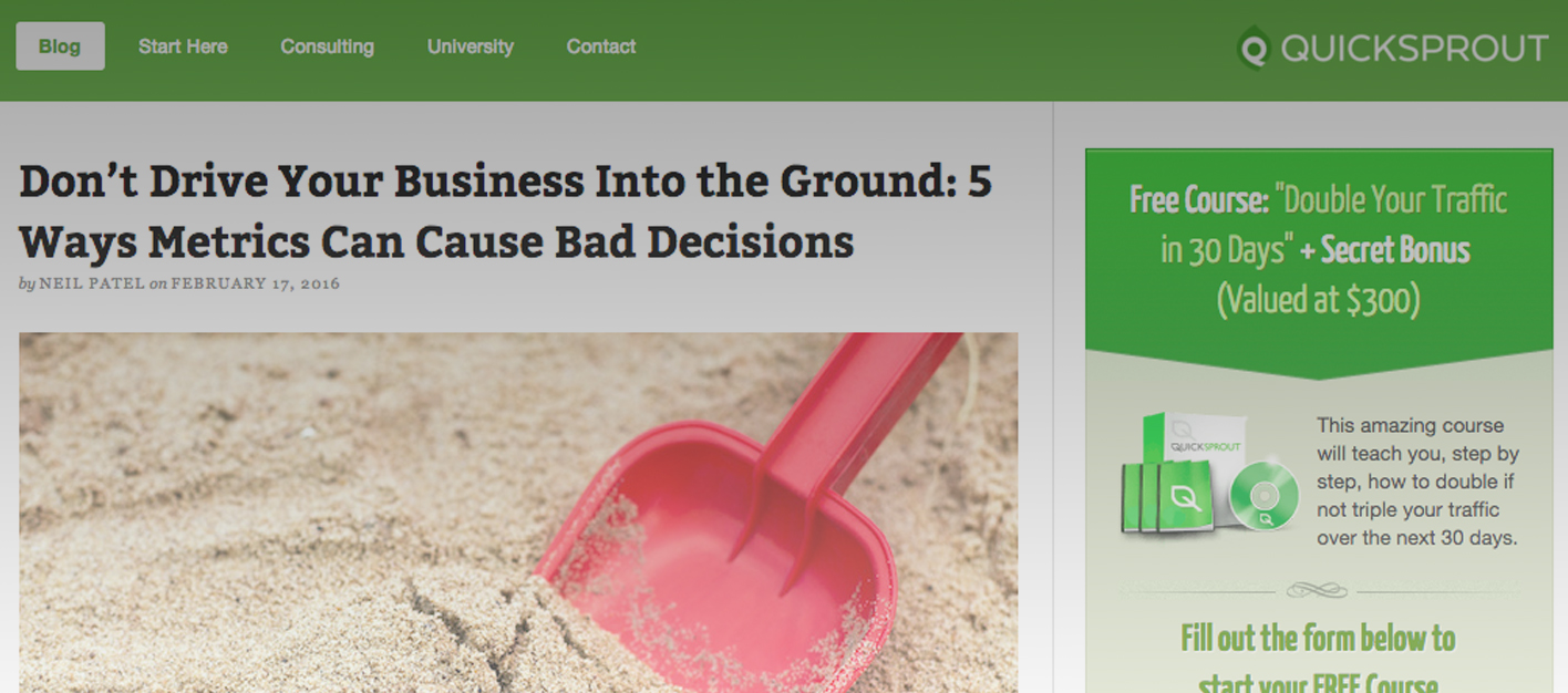 Как создавать нативную рекламу: 13 сайтов с кейсами и советами