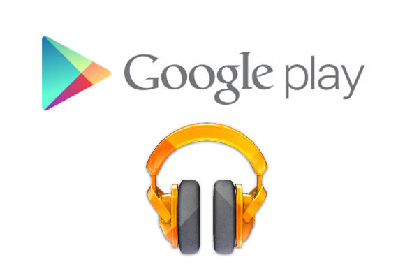 Google Play музыка - фото 3