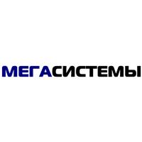 Логотип компании «МегаСистемы»