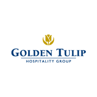 Логотип компании «Golden Tulip Hospitality Group»