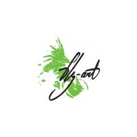Логотип компании «Флай-арт»