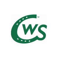 Логотип компании «Calfrac Well Services»