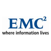 Логотип компании «ЕМС CIS»