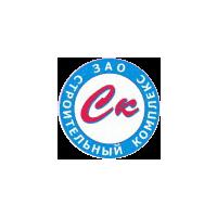 Логотип компании «Строительный комплекс»