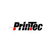 Логотип компании «Принтэк»