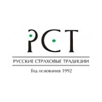 "Логотип компании «Страховая Компания ""Русские Страховые Традиции""»"