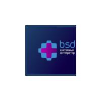 Логотип компании «Первый Системный Интегратор»