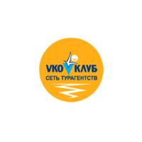 Логотип компании «VKO Клуб»