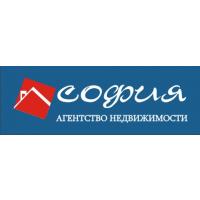 Логотип компании «София агентство недвижимости»