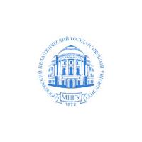 Логотип компании «Московский педагогический государственный университет (МПГУ)»