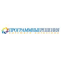 Логотип компании «Программные Решения»