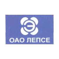 Логотип компании «ЛЕПСЕ»