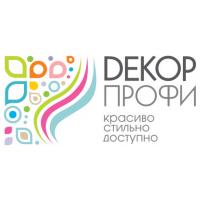 Логотип компании «ДекорПрофи»