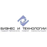 Логотип компании «Бизнес и Технологии»
