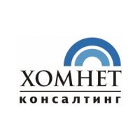 Логотип компании «Хомнет Консалтинг»