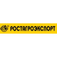 Логотип компании «Ростагроэкспорт»
