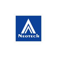 Логотип компании «Неотэк»