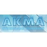 Логотип компании «АКМА»