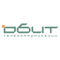 Логотип компании «Обит»