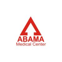Логотип компании «Центр Здоровья и Красоты Абама»