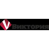 Логотип компании «Виктория - производство вентиляционного оборудования»