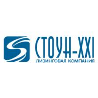 Логотип компании «СТОУН-XXI»