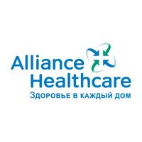 Логотип компании «Аптека-Холдинг»