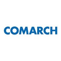Логотип компании «Comarch»