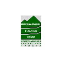 Логотип компании «НКО Международная Расчетная Палата»