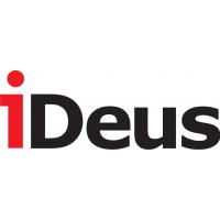 Логотип компании «iDeus»