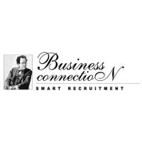 Логотип компании «Business Connection»