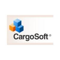 Логотип компании «CargoSoft»