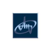 Логотип компании «Авиационный научно-технический комплекс им. О.К.Антонова (АНТК Антонов)»
