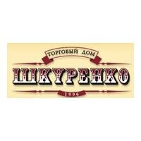 Логотип компании «ТД Шкуренко»