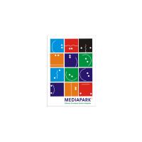 Логотип компании «MEDIAPARK Group»