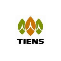 Логотип компании «Компания Tiens Group»