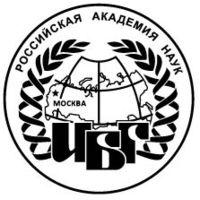 Логотип компании «ИБГ РАН»