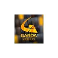 Логотип компании «Garda Shop»