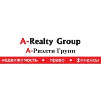 Логотип компании «А-Риэлти Групп»